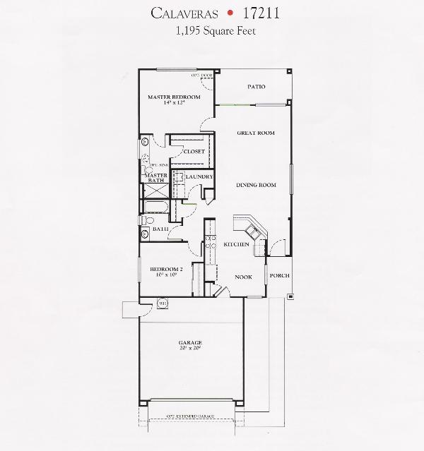 Sun City Lincoln Hills Floor Plans The Gillis Group